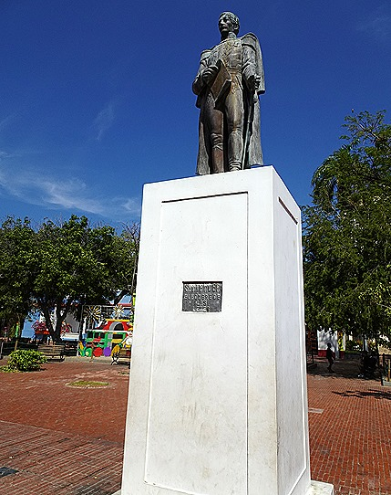 65. Santa Marta, Colombia