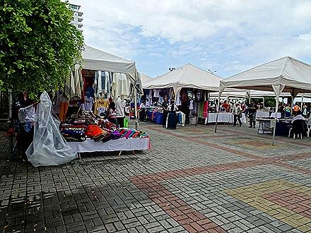 67. Manta, Equador