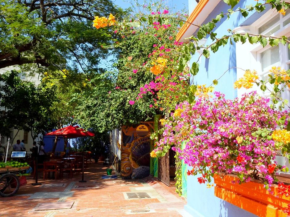 68. Santa Marta, Colombia