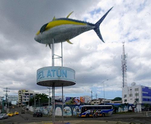 76. Manta, Equador_ShiftN