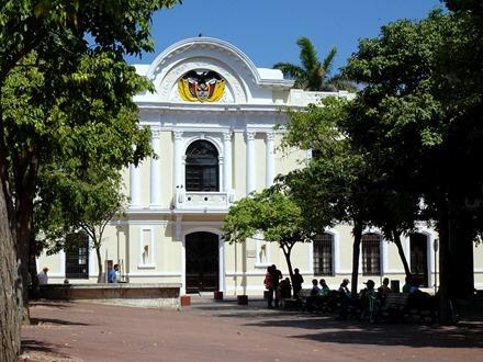 76. Santa Marta, Colombia