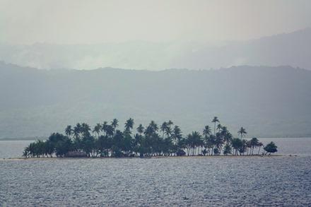 8. San Blas Islands (RX 10)