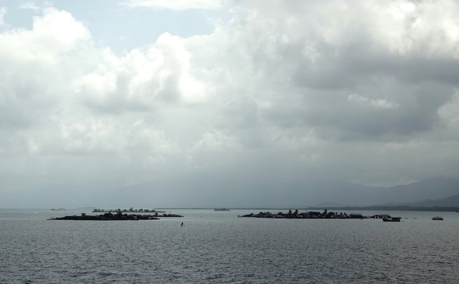 9. San Blas Islands (RX 10)