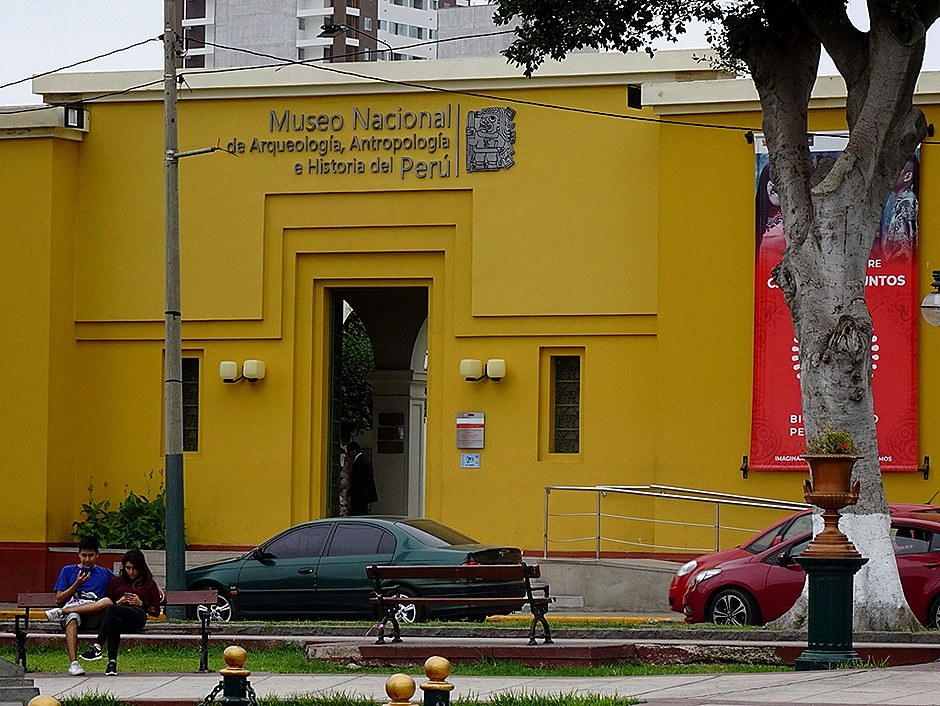 1. Lima, Peru (Day 2)
