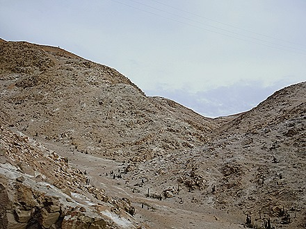 10. Matarani, Peru