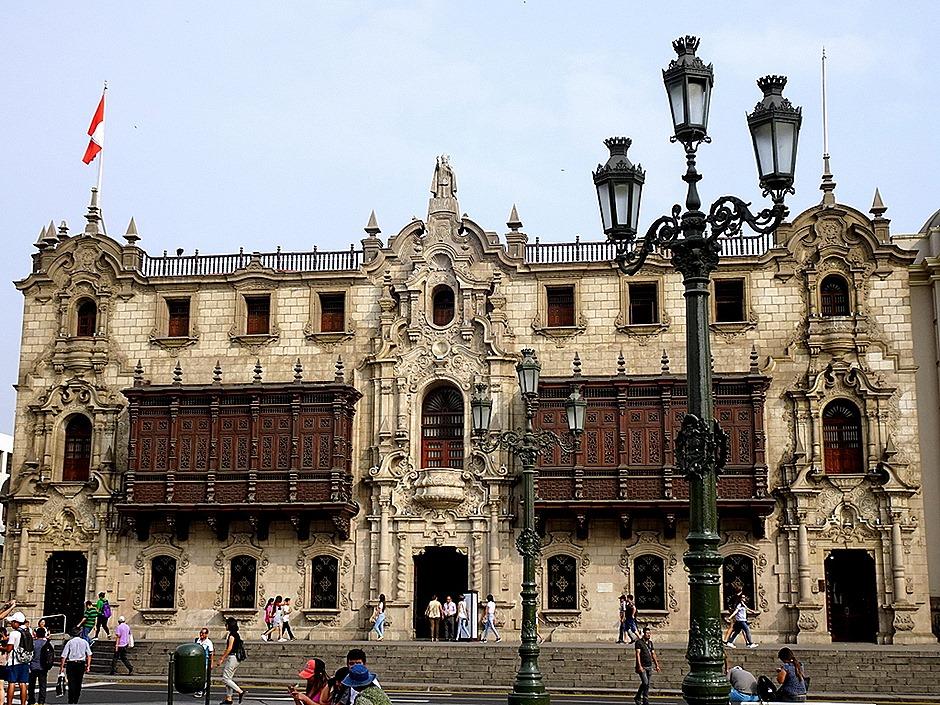 101. Lima, Peru (Day 1)