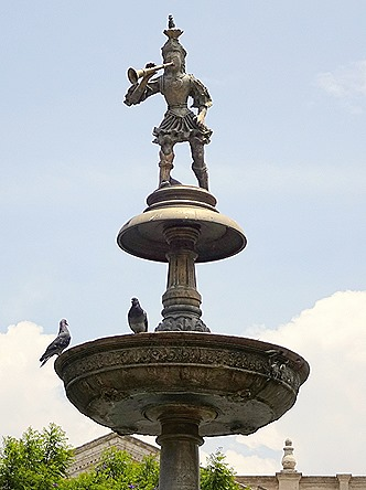 105. Matarani, Peru