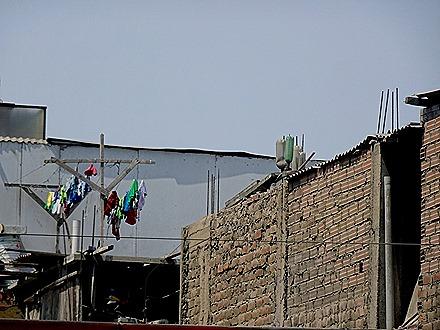 11. Lima, Peru (Day 1)