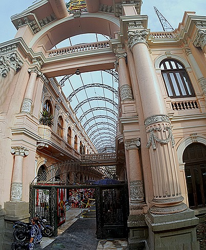 113a. Lima, Peru (Day 1)_stitch