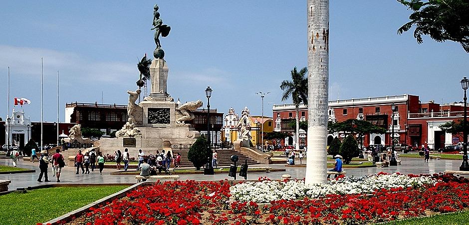 118. Trujillo, Peru_ShiftN