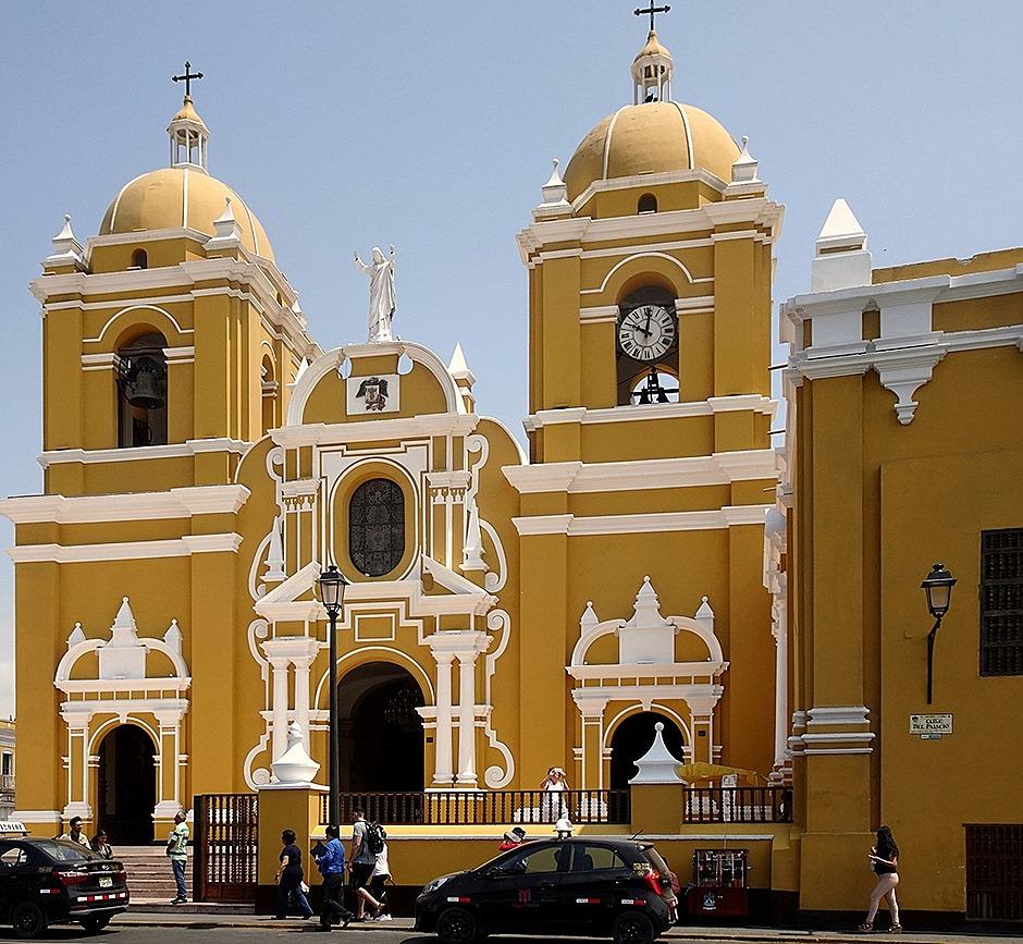 119. Trujillo, Peru_ShiftN
