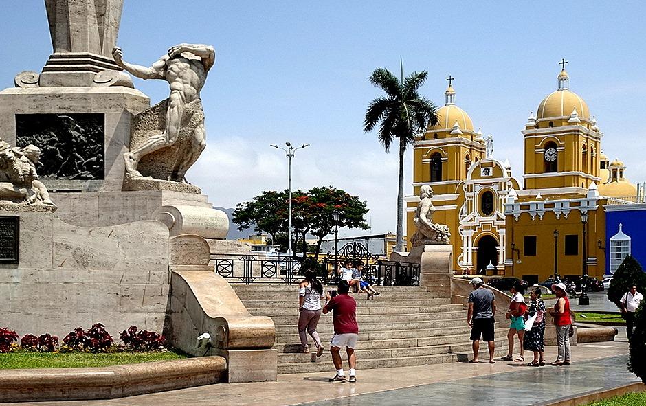 123. Trujillo, Peru
