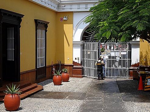 127. Trujillo, Peru