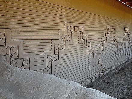137. Trujillo, Peru