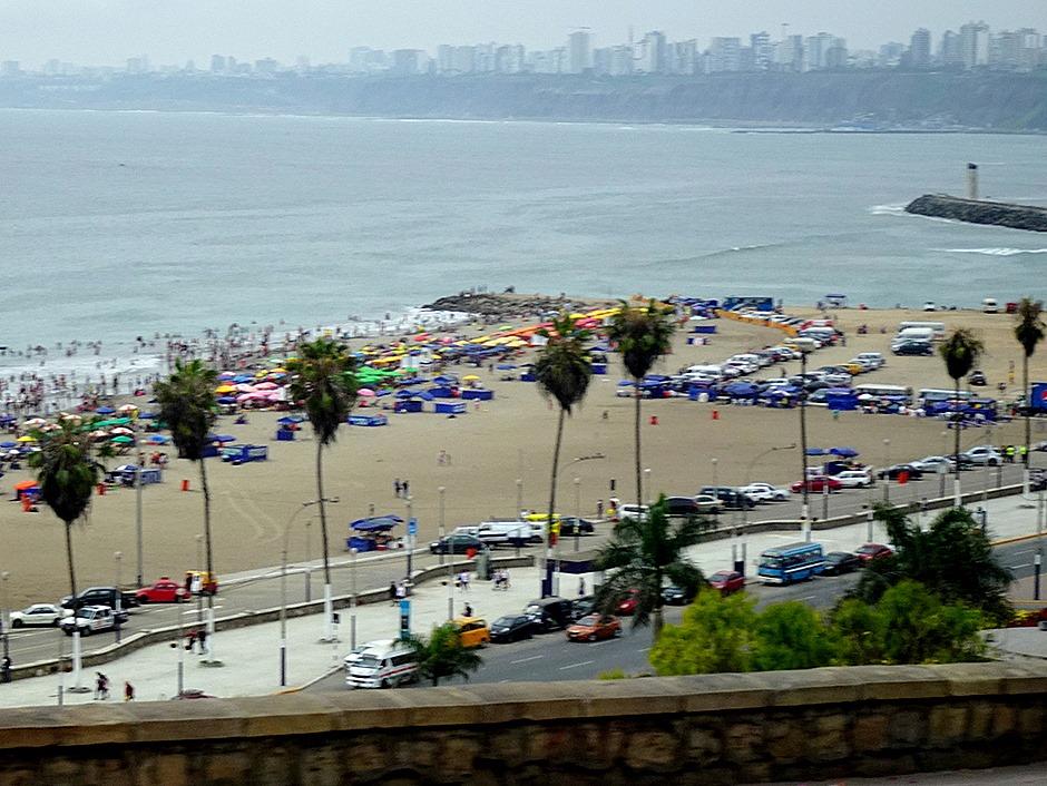 138. Lima, Peru (Day 2)