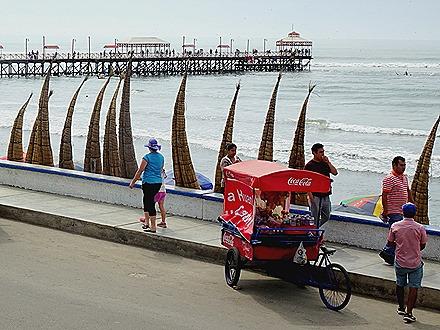175. Trujillo, Peru