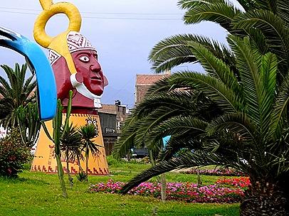 178. Trujillo, Peru
