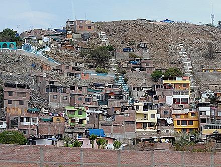 37. Matarani, Peru