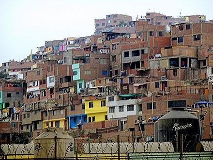 47. Lima, Peru (Day 2)