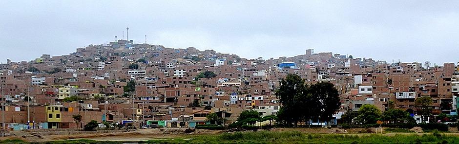 52. Lima, Peru (Day 2)