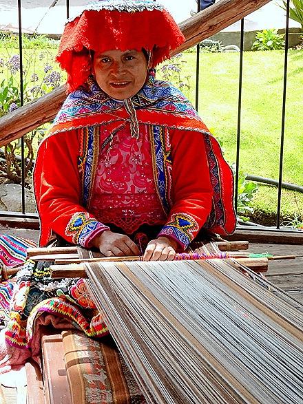 53. Matarani, Peru