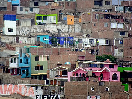 63. Lima, Peru (Day 2)