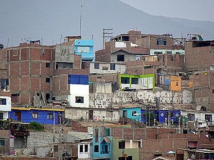 65. Lima, Peru (Day 2)