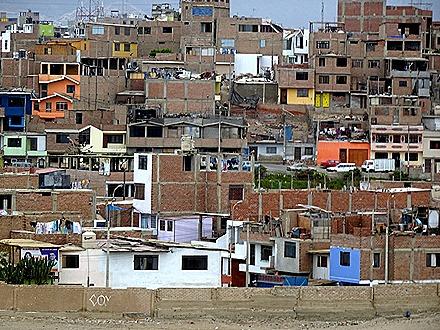 72. Lima, Peru (Day 2)