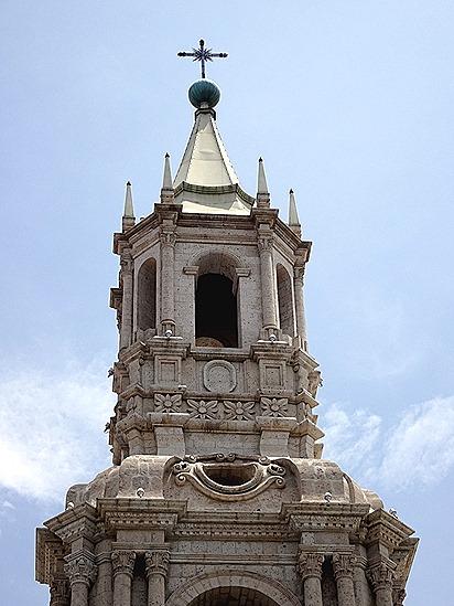 74. Matarani, Peru