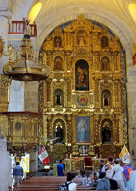 88. Matarani, Peru