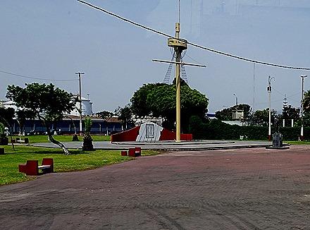 9. Lima, Peru (Day 1)