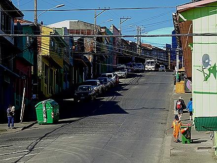 10. Isla Chiloe, Chile