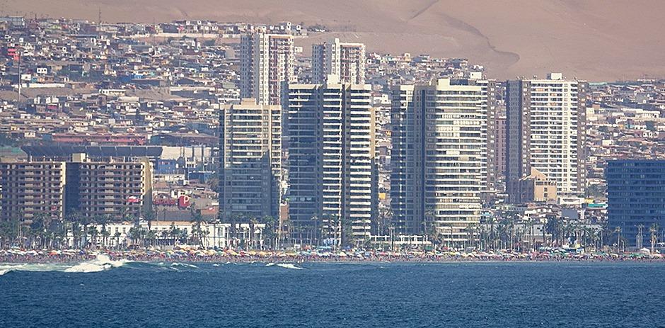102. Iquique, Chile