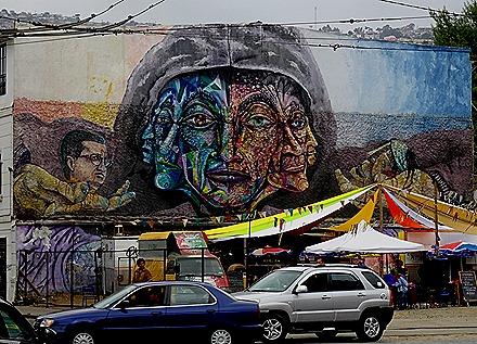 102. San Antonio (Valparaiso), Chile