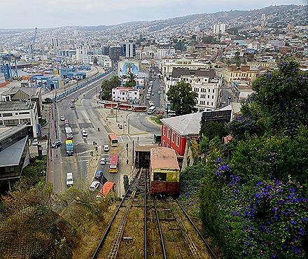108. San Antonio (Valparaiso), Chile