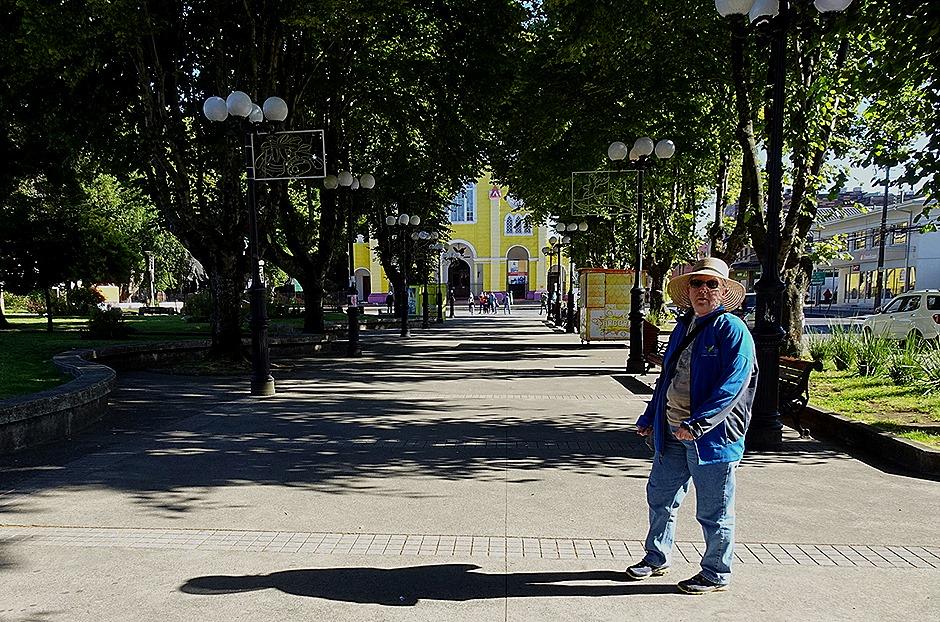11. Isla Chiloe, Chile