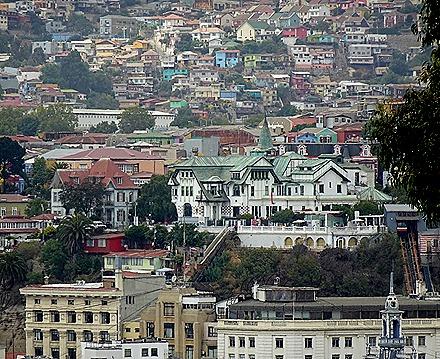 114. San Antonio (Valparaiso), Chile
