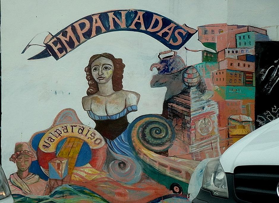116. San Antonio (Valparaiso), Chile
