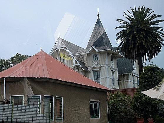117. San Antonio (Valparaiso), Chile