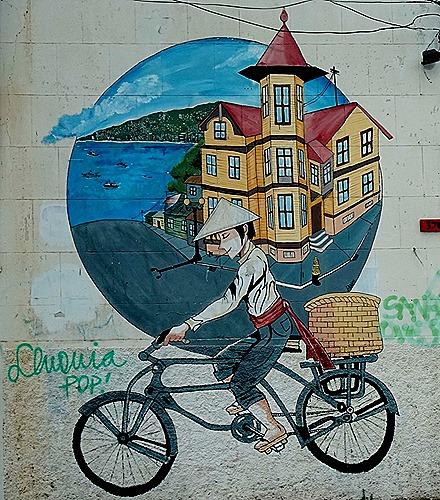 118. San Antonio (Valparaiso), Chile