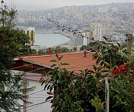 13. San Antonio (Valparaiso), Chile