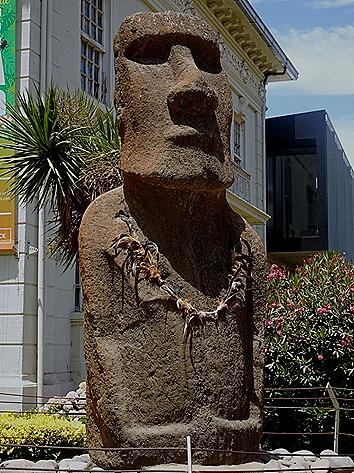 142. San Antonio (Valparaiso), Chile
