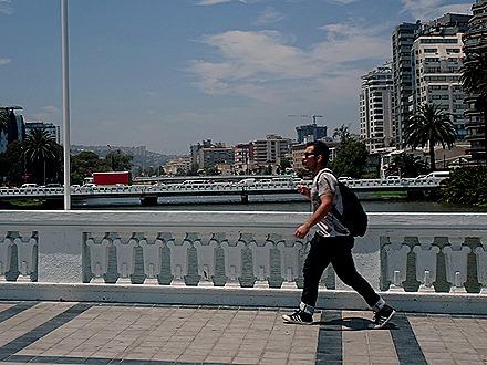 147. San Antonio (Valparaiso), Chile