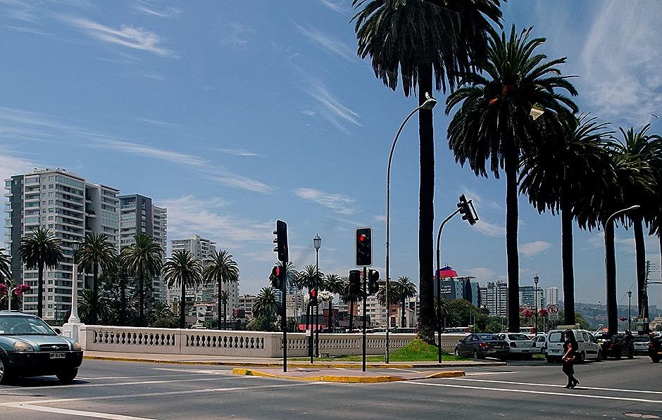 155. San Antonio (Valparaiso), Chile