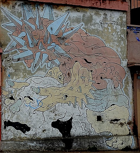 18. San Antonio (Valparaiso), Chile