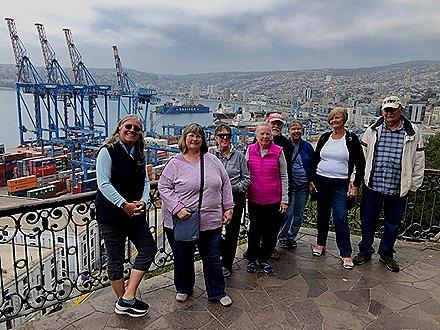 2. Valparaiso Sherita