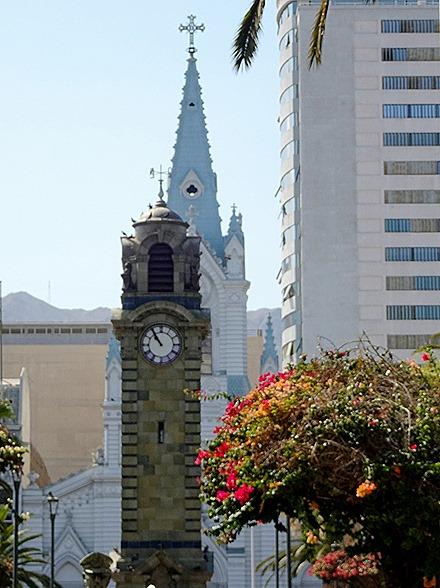 26. Antofagasta, Chile