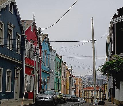 33. San Antonio (Valparaiso), Chile