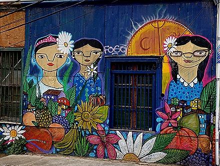 34. San Antonio (Valparaiso), Chile