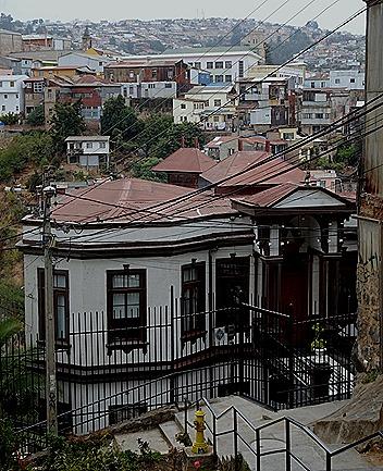 36. San Antonio (Valparaiso), Chile